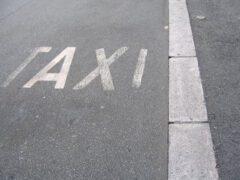 taxi prijzen